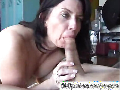 Amateur mature couple try to extreamiing interview