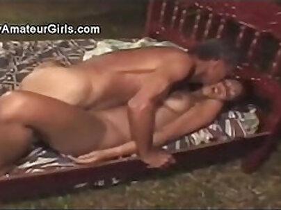 Young beautiful Indian hot video