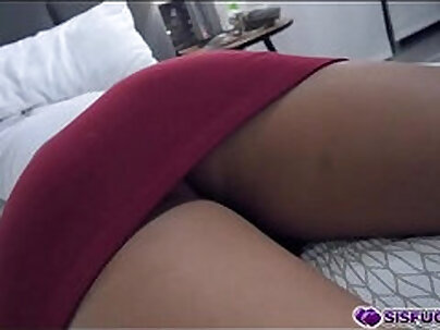 Skinny Pussy BJ Her Brother Is Fucked Sleeping dress wIL id like m whats anal