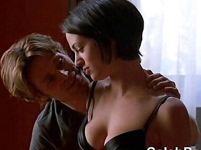 Asia Argento nude and group sex scenes