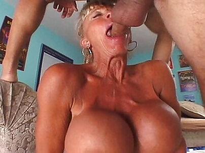 Busty Grandma Natalia Von Dr Benjamins Bar To Go