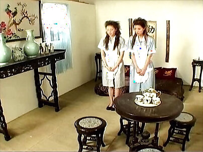 Sex War in Shanghai 2 - Lady Here