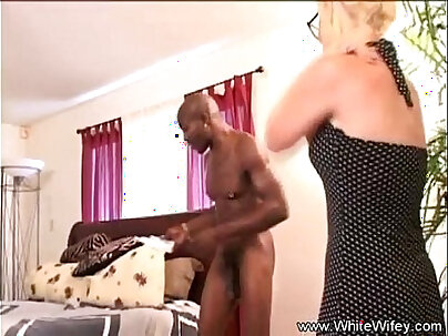 Incredible BBC sex For White Wifey