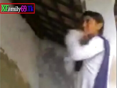 Bangla School Student Fuck With her BFf