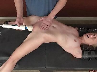 Jessie cruel orgasm