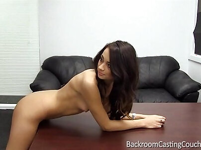 Best Fuck for Producer with First Time Casting