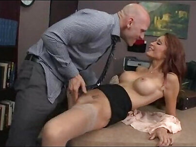 Monique Alexander awesome fuck