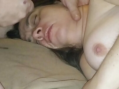 How to wake a cum hungry nympho