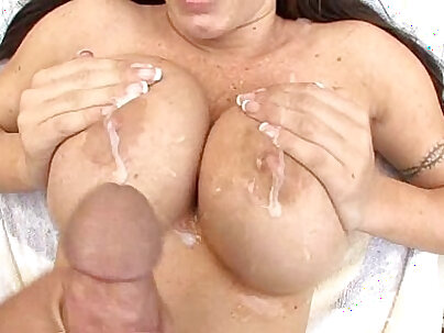 busty babe cant stop moaning while fucked hard