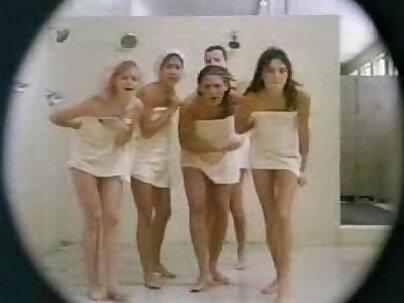 Porkys Shower Scene .WMV
