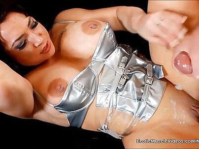 Hardcore Muscle Goddess Dreamin