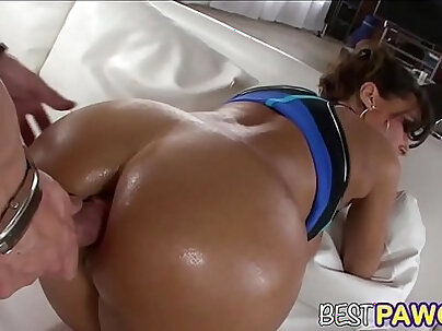 amateur ass and tits banged