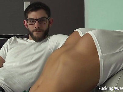 Caught in the Act August Ames
