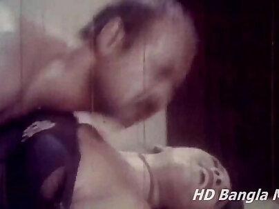 Sexy oriental forced to eat infigi