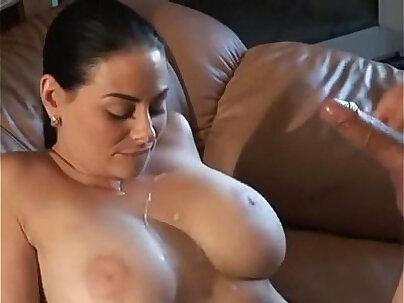 Amazing pornstar Lara Taylor Marie Royal in hottest fetish, hairy xxx scene