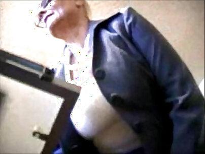 Zoe zanes up skirt teacher angora sexy sweater