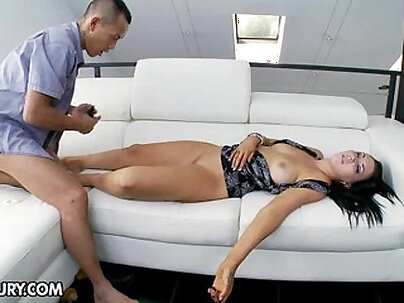 Megan Foxx Drunken Desire