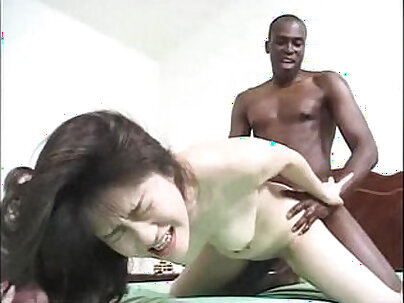 PAWG Japanese Hot Black Queen