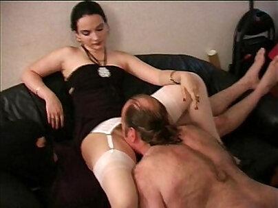 Pornstars for You. Mistress Clara 08