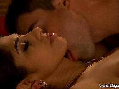 Delina Sky Erotic Couple Sex