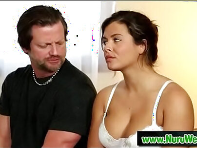 Essie Sholly gets fucked by Step dad