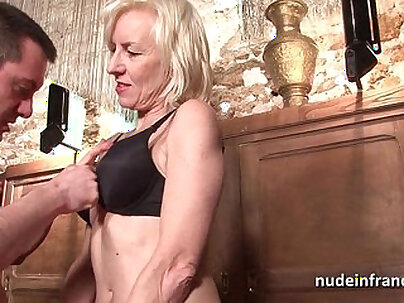 Big cumshot after pov amateur and french mature porn movie