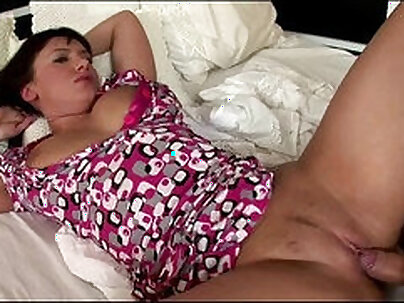 Spanks the big tit Brunette Simone Young fucked to a COCK
