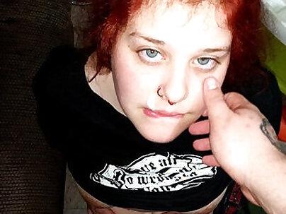 Cockriding Beauty Jerks Off Until Cum Swallows
