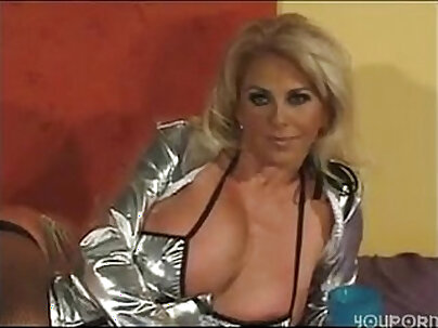 Bang tidy milf with huge bangers gets her back doors smashed in