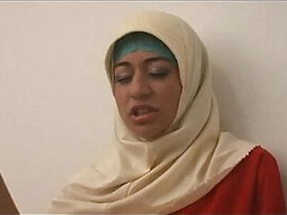 arab sexual intercourse with girl on bathroom