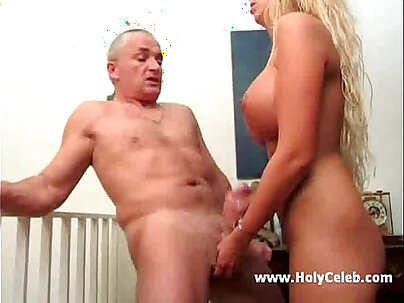 Your loving girlfriend requested a handjob