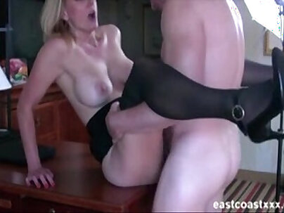 CURVY MILF missionary interview and fatporn