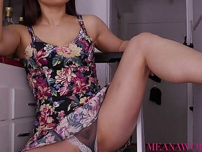 Meana wolf taboo never leave mommy