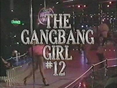 Sexy slut gangbang sex