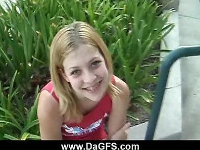 Blond Schoolgirl Basten Crokens Needs A Wet And Horny Pounding