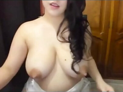 White wife gets a DP