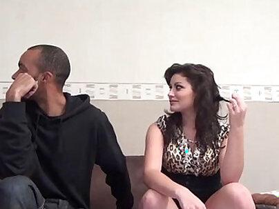 Cum Taking Arab Whore Eats It Hard